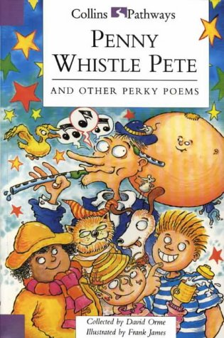 Penny Whistle Pete (Collins Pathways) (0003012107) by Orme, David; Minns, Hilary; Lutrario, Chris; Wade, Barrie