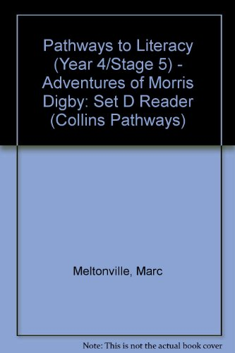 9780003012521: The Adventure's of Morris Digby (Collins Pathways)