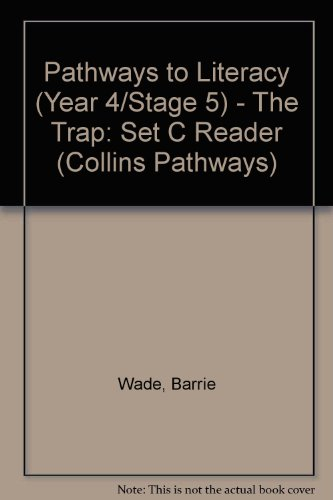 9780003012705: Collins Pathways Stage 5 Set C: the Trap