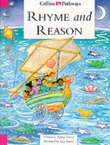 9780003012910: Pathways to Literacy (Year 6/Stage 7) - Rhyme and Reason: Set D Reader (Collins Pathways)