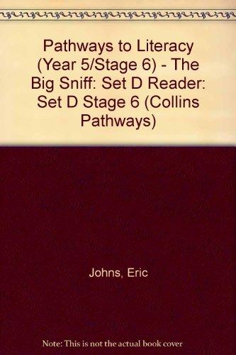 9780003013139: Collins Pathways: Set D Stage 6