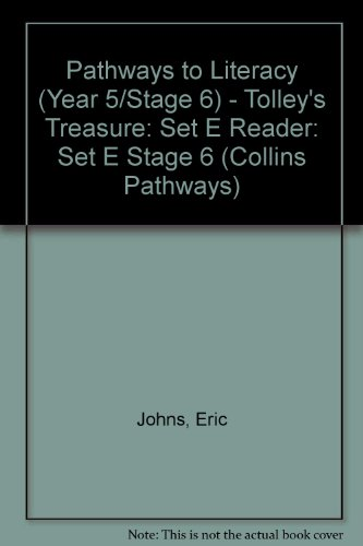 9780003013252: Collins Pathways: Set E Stage 6