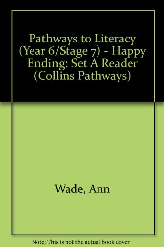 9780003013290: A Happy Ending (Collins Pathways)