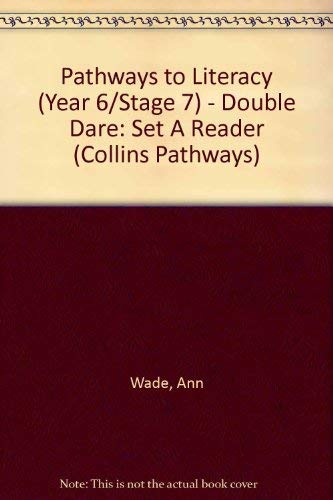 9780003013351: Double Dare (Collins Pathways)