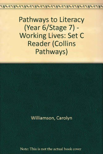 9780003013542: Working Lives (Collins Pathways)