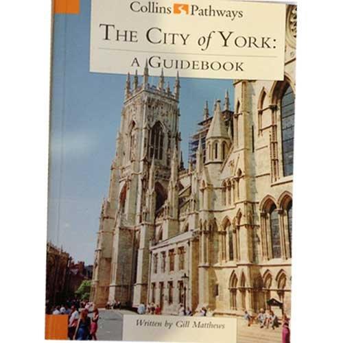 9780003013788: The City of York (Collins Pathways)
