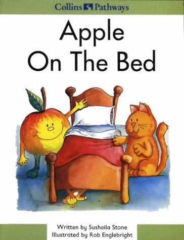9780003014419: Apple on the Bed (Collins Pathways)