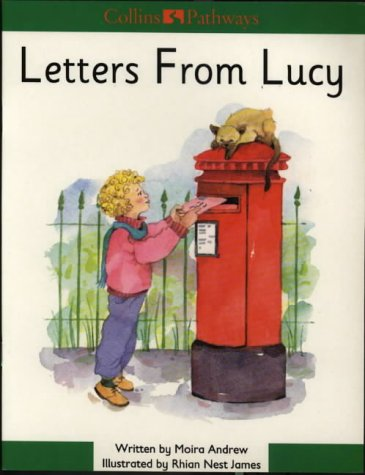 9780003014525: Letters from Lucy: Big Book