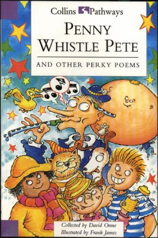 9780003014556: Penny Whistle Pete: Big Book (Collins Pathways)