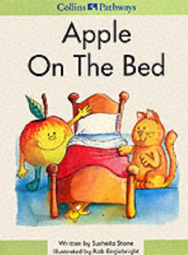 9780003014921: Apple on the Bed: Big Book (Collins Pathways)