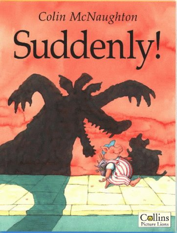 9780003015133: Preston Pig - Suddenly: Big Book