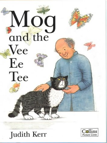9780003015157: Mog and the Vee Ee Tee: Big Book (Big Books)