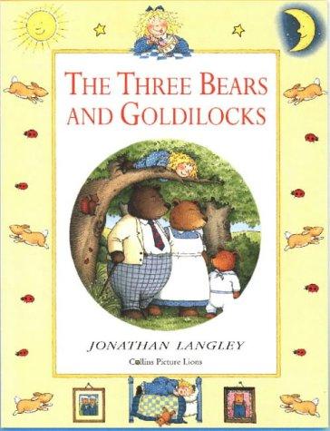 9780003015164: The Three Bears and Goldilocks: Big Book (Big Books)
