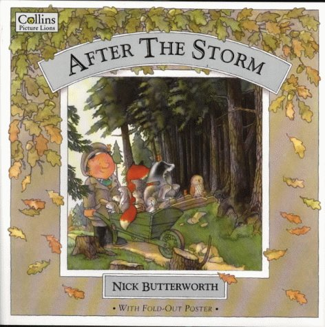 9780003015188: After the Storm: Big Book