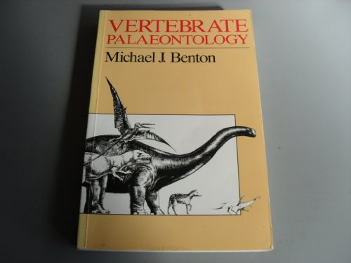 9780003020922: Vertebrate Paleontology: Biology and Evolution