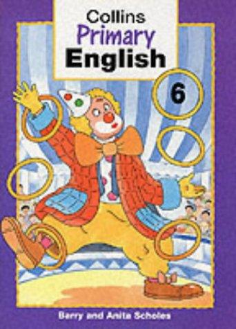 9780003022247: Collins Primary English: Bk.6 (Collins Primary English)