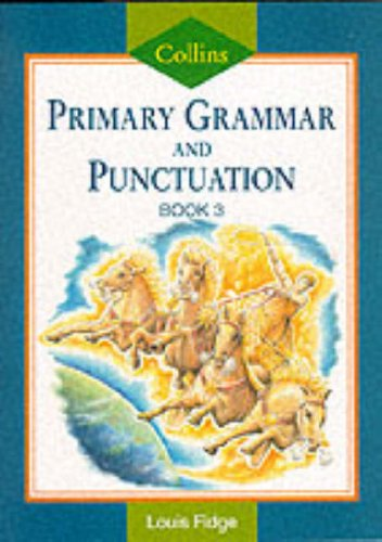 9780003023022: Collins Primary Grammar and Punctuation - Pupil Book 3: Bk. 3