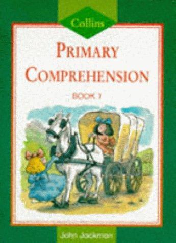 9780003023046: Collins Primary Comprehension: Bk. 1