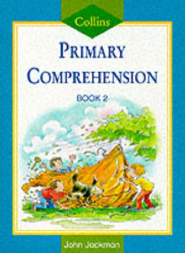 9780003023053: Collins Primary Comprehension ? Pupil Book 2: Bk. 2