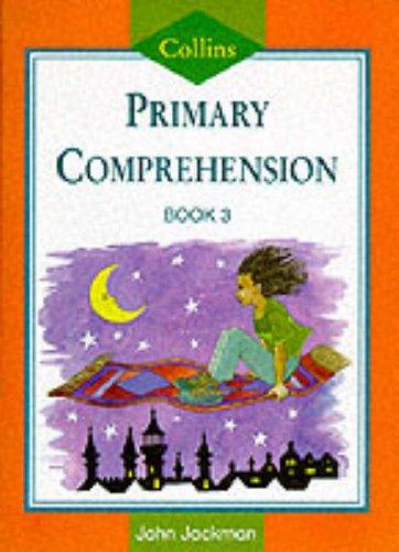 9780003023060: Collins Primary Comprehension: Bk. 3