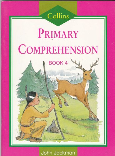 9780003023077: Collins Primary Comprehension: Bk. 4