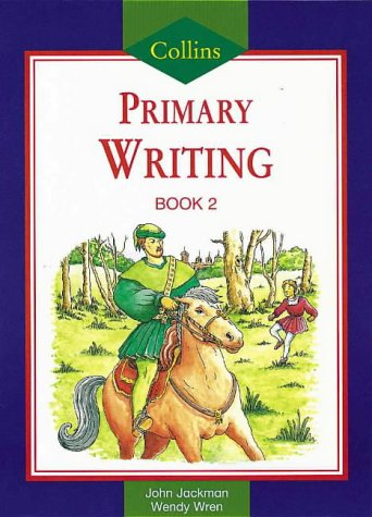 9780003023398: Collins Primary Writing (3) - Pupil Book 2: Year 4 Bk. 2