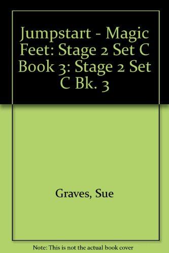 9780003024326: Jumpstart ST2 Setc Bk3 Magic Feet