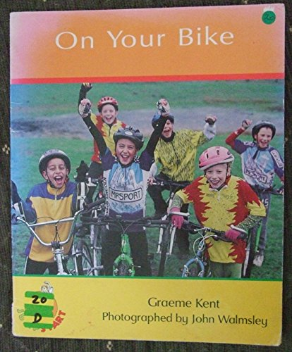 9780003024524: Jumpstart - On Your Bike: Stage 3 Set C Book 5: Stage 3 Set C Bk. 5