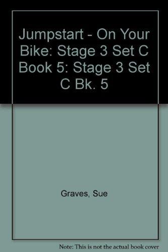 9780003024524: Jumpstart ST3 Set C Bk5 on Your Bik