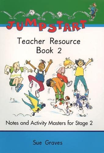 9780003024746: Jumpstart: Teacher Resource Book Stage 2