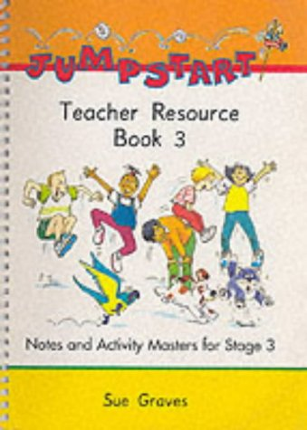9780003024753: Jumpstart: Teacher Resource Book Stage 3