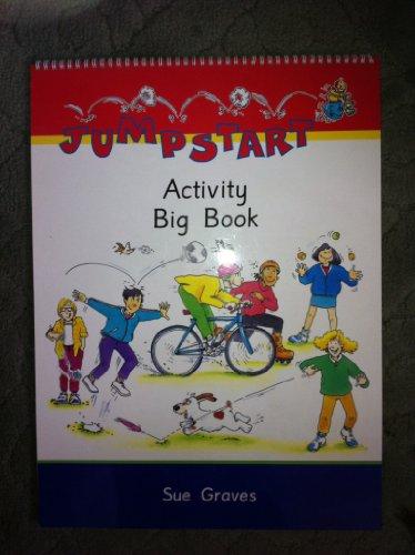 9780003024791: Jumpstart: Stage 1, Activity Big Book