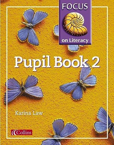 9780003025071: Focus on Literacy: Pupil Textbook Bk.2