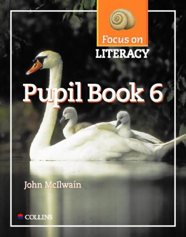 9780003025118: Focus on Literacy: Pupil Textbook Bk.6
