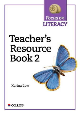 9780003025187: Focus on Literacy (14) - Teacher's Resource Book 2: Teacher's Resource Bk.2