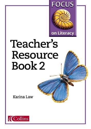 9780003025187: Focus on Literacy (14) - Teacher's Resource Book 2: Teacher's Resource Bk.2