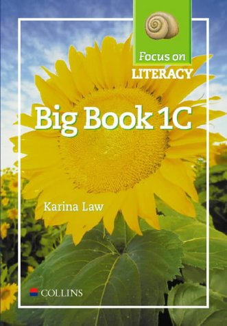 9780003025248: Focus on Literacy (3) - Big Book 1C