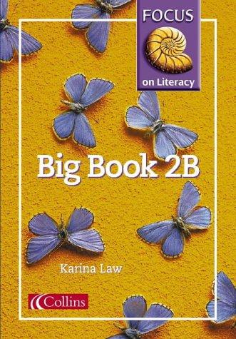 9780003025255: Focus on Literacy: Big Book 2B