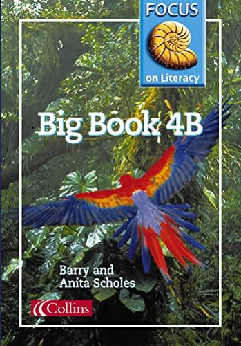 9780003025293: Focus on Literacy (25) - Big Book 4B