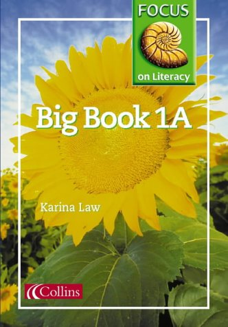 9780003025378: Focus on Literacy (1) - Big Book 1A