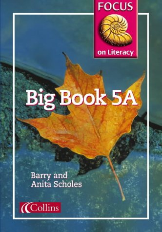 9780003025415: Focus on Literacy: Big Books 5a
