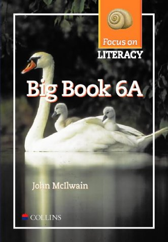 9780003025422: Focus on Literacy (38) - Big Book 6A