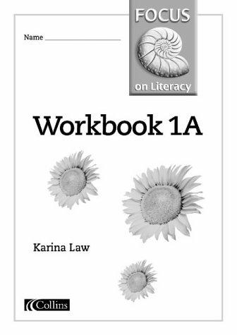 9780003025439: Focus on Literacy (6) - Workbook 1A