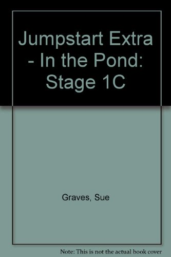 9780003025521: In the Pond (Jumpstart Extra, Stage 1C)