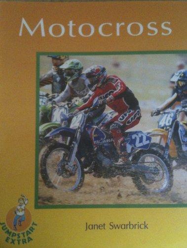 9780003025668: Jumpstart Extra - Motocross: Stage 3A