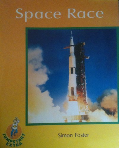 9780003025682: Jumpstart Extra - The Space Race: Stage 3A