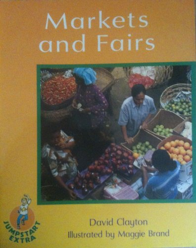 9780003025705: Markets and Fairs: Stage 3B (Jumpstart Extra)