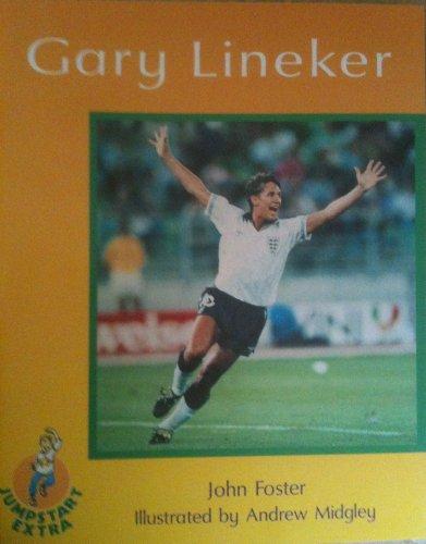 9780003025712: Gary Lineker: Stage 3B (Jumpstart Extra)
