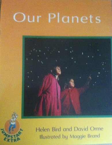 9780003025743: Our Planets: Stage 3C (Jumpstart Extra)