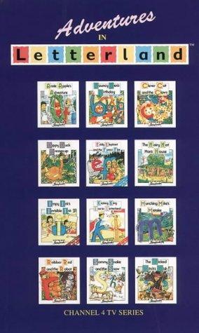 9780003031003: Letterland: Adventures in Letterland